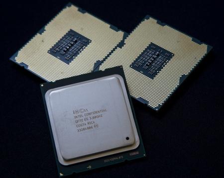 Intel solo lanzará dos procesadores Broadwell con socket LGA1150