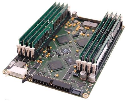 SSD placa