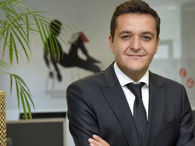 """Fran García (Lenovo): """"Lanzaremos nuevos wearables cuando haya un salto tecnológico que los haga más útiles"""""""