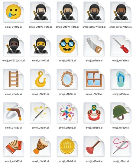 Emojis Android 02
