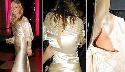 Kate Moss subasta vestido