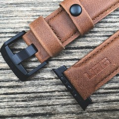 Foto 18 de 18 de la galería uag-leather-strap-para-apple-watch en Applesfera