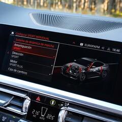 Foto 17 de 85 de la galería bmw-serie-4-coupe-presentacion en Motorpasión