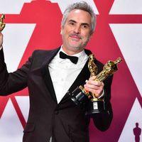 Alfonso Cuarón acaba de ser fichado por Apple TV+: el creador de 'Roma' creará contenido exclusivo para la plataforma