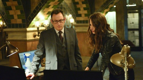 'Person of interest' y otros 12 memorables episodios 100 de las series