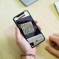 Dos trucos para leer códigos QR en el iPhone rápidamente y de forma sencilla