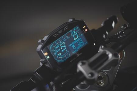 Suzuki Gsx S1000 2021 045