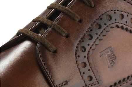 Este Otoño, el troquelado está de moda ¿Lo incorporamos a nuestro armario de zapatos?