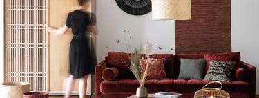 Descubrimos Azuki, la nueva tendencia decorativa interior de Maisons du Monde  para la temporada de otoño-invierno