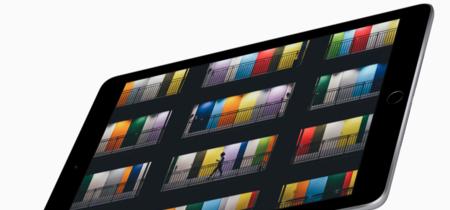 Estas son las diferencias entre el nuevo iPad y el resto de la gama