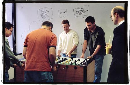 Mejorar el ambiente entre coworkers