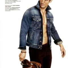 Foto 3 de 7 de la galería david-gandy-en-la-dvman en Trendencias Hombre