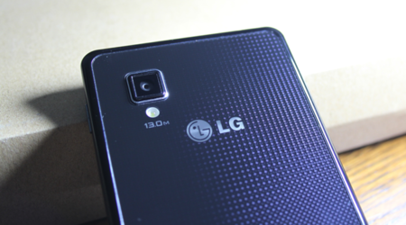 LG ha vendido 13,2 millones de smartphones en el último trimestre, se registran pérdidas