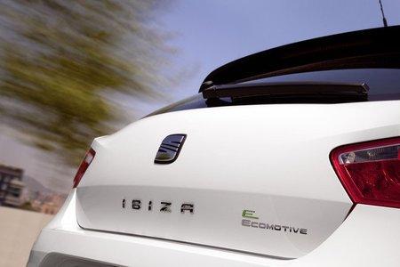 SEAT Ibiza Ecomotive, un exitoso coche de flotas en Reino Unido