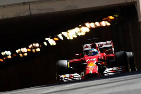 No habrá una gran evolución del Ferrari F14T en el Gran Premio de Canadá