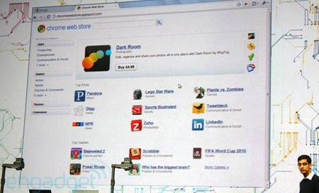Google también venderá juegos online. Un paso más hacia la dominación global