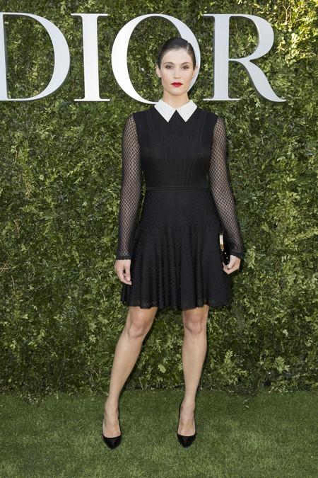 Invitados Dior Desfile Paris 2017 9