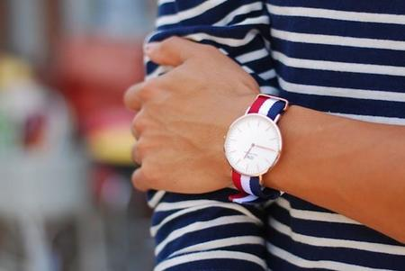 Daniel Wellington Watch1