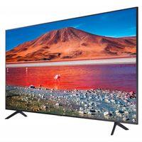 Llévate una moderna smart TV de 55 pulgadas por sólo 369,99 euros: en AliExpress Plaza, con el cupón VACACIONES30, la Samsung UE55TU7172 sale mucho más barata