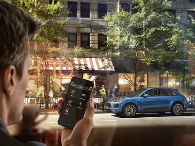 Quiero usar mi coche de 50.000 euros sin tener que estar todo el día pegado a una aplicación en el móvil