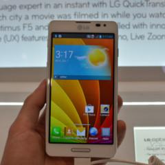 Foto 1 de 17 de la galería lg-optimus-f5-y-f7 en Xataka Android