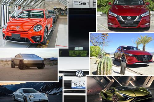 Estos fueron los coches que más dieron de que hablar en internet durante 2019