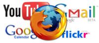 Mejora YouTube, Gmail y Flickr con Firefox 3