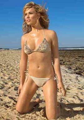 Patricia Conde paseará por Ibiza su soltería