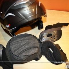 Foto 37 de 38 de la galería givi-x-09-prueba-del-casco-modular-convertible-a-jet en Motorpasion Moto