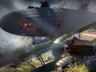 Esto es todo lo que hay que saber sobre Battlefield 1