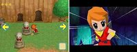 'Tsumuji', el 'Zelda' de Electronic Arts para Nintendo DS [TGS 2009]