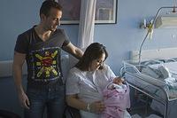 """Nace una """"Estrella"""" que salvará la vida de su hermano mayor"""