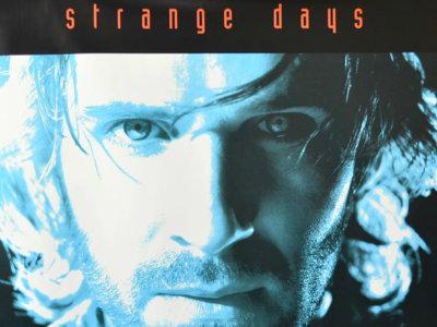 Ciencia-ficción: 'Días extraños', de Kathryn Bigelow