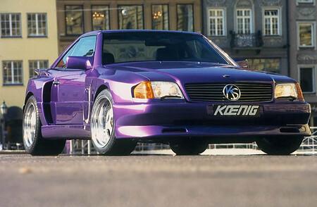 Koenig Specials KS500