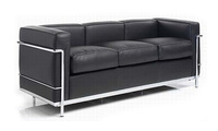 Muebles de arquitectos: Le Corbusier