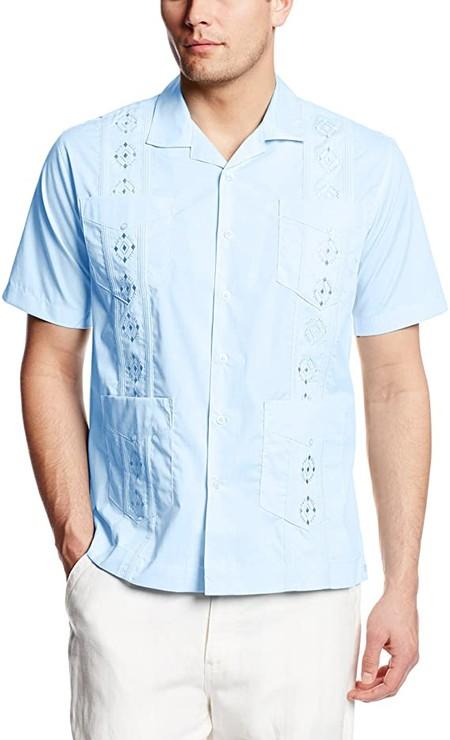 Camisa Guayabera 2