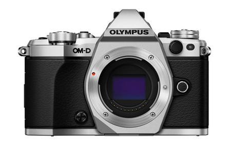 Olympus Om D E M5 Mark Iii
