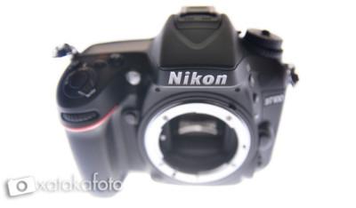 Nikon D7100, la hemos probado