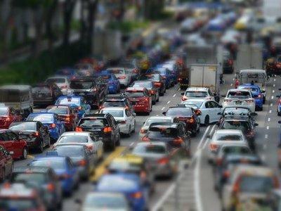 Bing Mapas incorpora una nueva función que permite el acceso a imágenes de cámaras de tráfico en tiempo real
