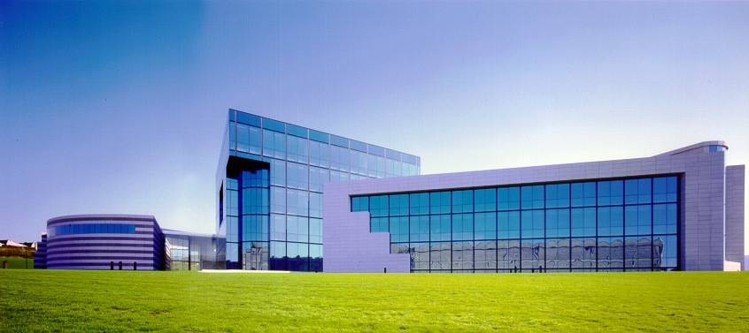 El interior de Zara: un viaje a la sede central de Inditex ...