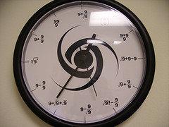 Relojes Geek