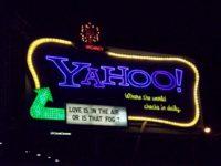 Yahoo! quiere tener su propio teléfono móvil