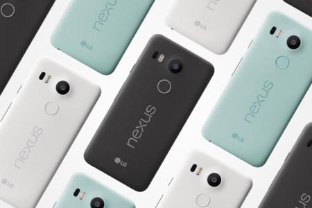 El Nexus 5X no tendrá una nueva versión este año