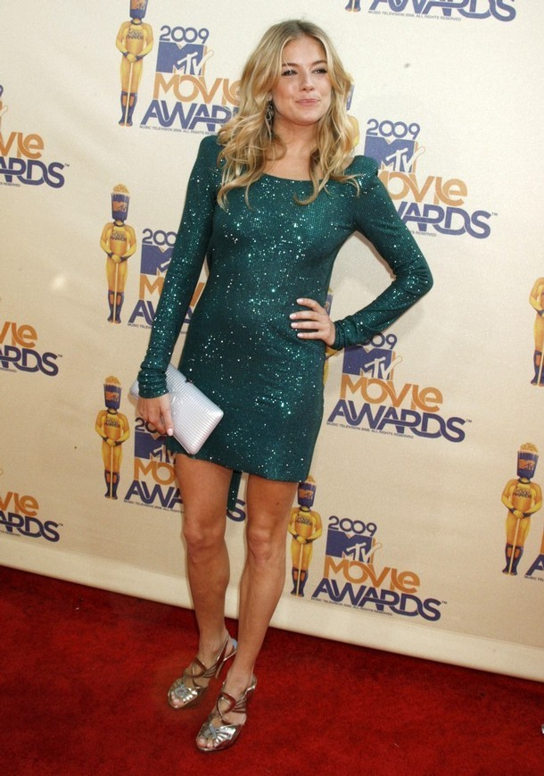 Foto de  MTV Movie Awards 2009 (42/49)