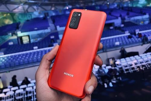 Honor View30 Pro, primeras impresiones: 5G SA, potencia bruta y triple cámara para un gama alta sin servicios de Google