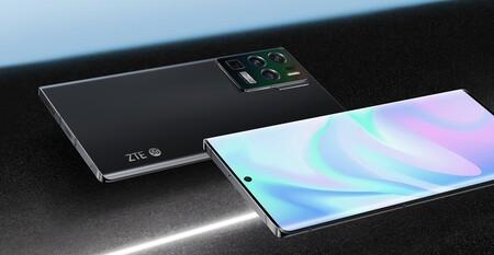 ZTE Axon 30 podrá expandir su RAM hasta 20 GB: un aumento de memoria virtual lo hará tener más RAM que muchas computadoras