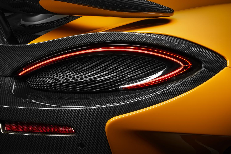 Foto de McLaren 600LT (Naranja) (15/20)