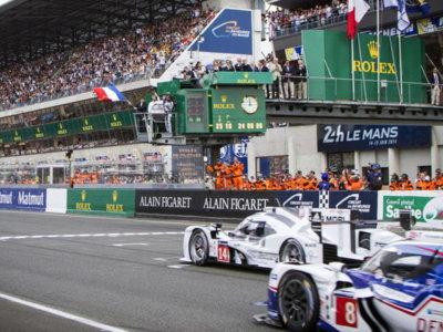 Fórmula 1 o 24 Horas de Le Mans, esa será la cuestión