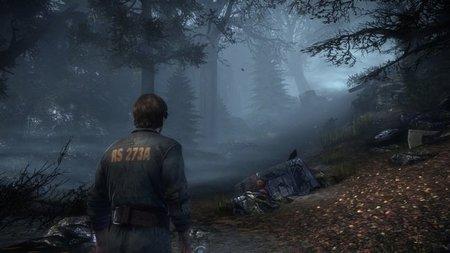 'Silent Hill: Downpour'. Extensa galería de imágenes