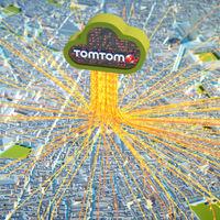 TomTom On-Street Parking, una ayuda importante para encontrar plaza de aparcamiento en la calle